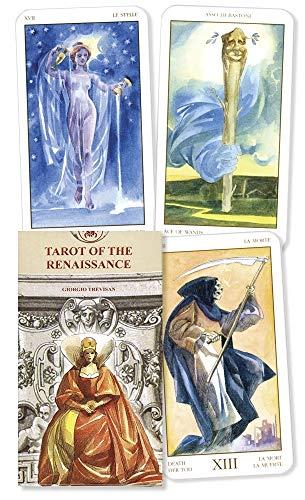 Tarot of the Renaissance (9780738700557) by Pietro Alligo