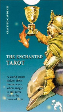 9780738700564: Tarot of the Hidden Folk