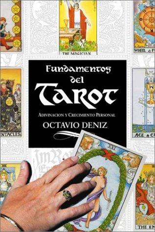 9780738700618: Fundamentos Del Tarot: Adivinacion Y Crecimiento Personal