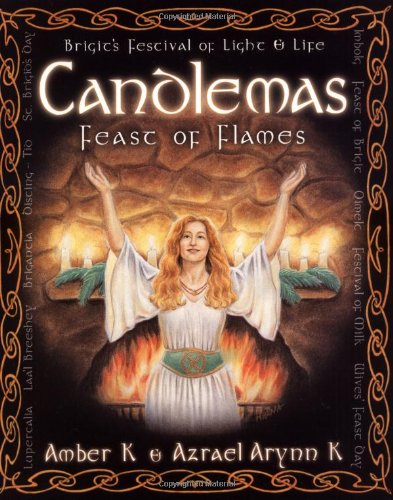9780738700793: Candlemas: Feast of Flames