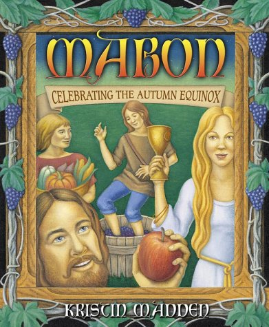 9780738700908: Mabon: Celebrating the Autumn Equinox