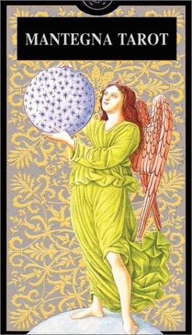 9780738700915: Mantegna Tarot
