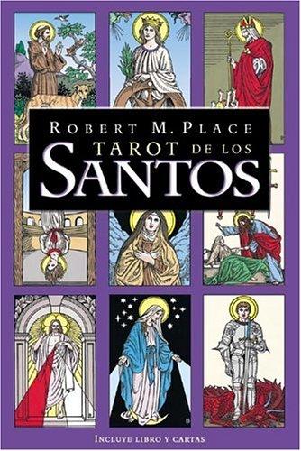 9780738701172: Tarot de los Santos (Spanish Edition)