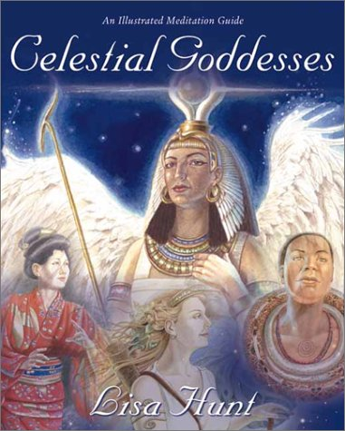 Celestial Goddesses: Hunt, Lisa
