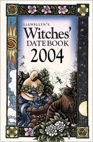9780738701301: 2004 Witches' Datebook (Annuals - Witches' Datebook)