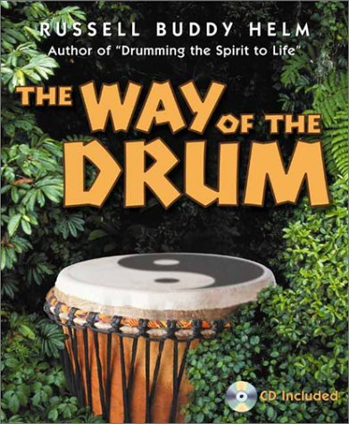 9780738701592: The Way of the Drum