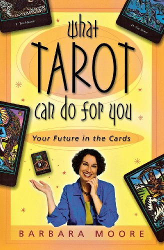 9780738701738: What Tarot Can Do For You: Your Future in the Cards