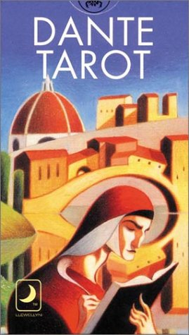 9780738701776: Dante Tarot