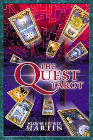 9780738701950: The Quest Tarot (Book & Card Pack)