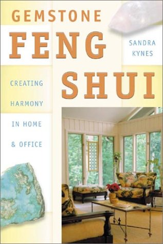 9780738702193: Gemstone Feng Shui: Creating Harmony in Home & Office (More Crystals and New Age)