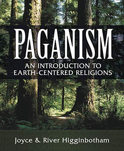 9780738702223: Paganism: An Introduction to Earth-Centered Religions
