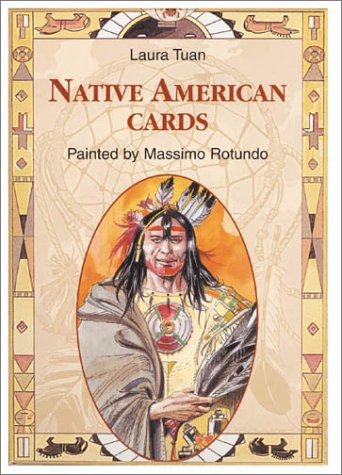 Native American Cards: Lo Scarabeo