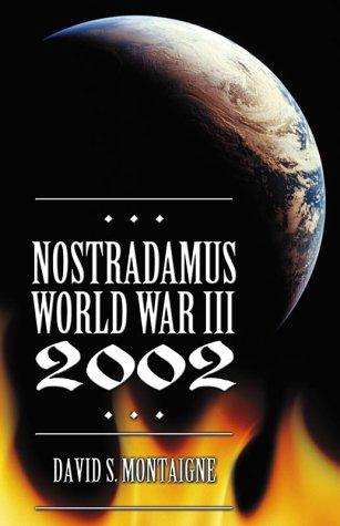 9780738702698: Nostradamus World War III 2002