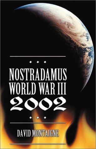 9780738702704: Nostradamus III: Guerra Mundial 2002