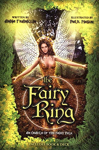 9780738702742: Fairy Ring: An Oracle of the Fairy Folk
