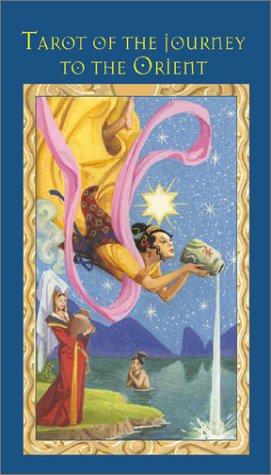 Tarot of the Journey To The Orient (English and Spanish Edition) (9780738702827) by Pietro Alligo; Riccardo Minetti