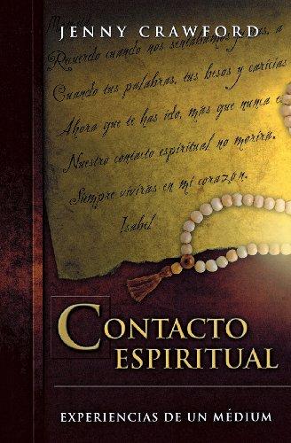 9780738702896: Contacto espiritual: Experiencias de un médium (Spanish Edition)