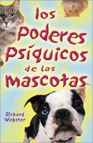 9780738703053: Los Poderes Psiquicos de las Mascotas
