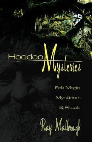 9780738703503: Hoodoo Mysteries: Folk Magic, Mysticism & Rituals