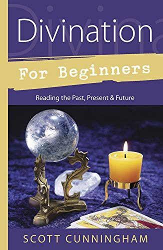 9780738703848: Divination for Beginners: Reading the Past, Present & Future (For Beginners (Llewellyn's))