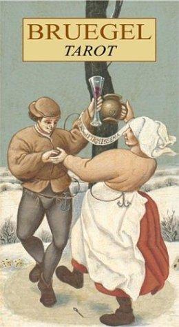 9780738704463: Bruegel Tarot
