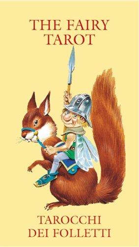 The Fairy Tarot Mini