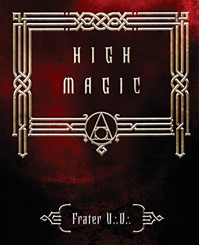 9780738704715: High Magic: Theory & Practice
