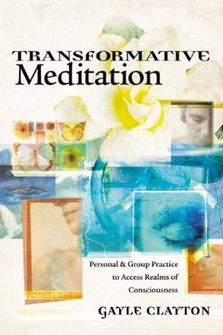 9780738705026: Transformative Meditation: Personal & Group Practice to Access Realms of Consciousness