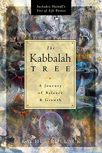 9780738705071: The Kabbalah Tree: A Journey of Balance & Growth
