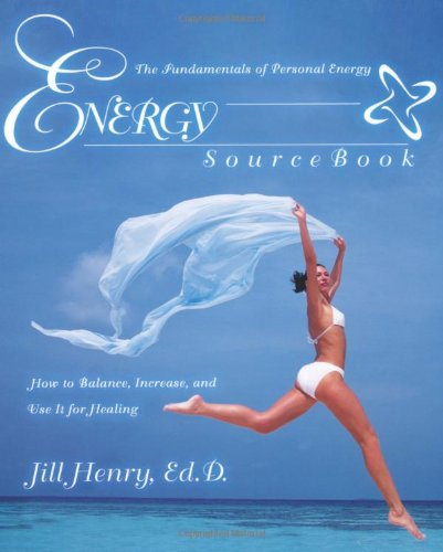 9780738705293: Energy SourceBook: The Fundamentals of Personal Energy