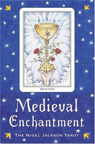 9780738705811: Medieval Enchantment: The Nigel Jackson Tarot