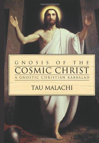 9780738705910: Gnosis of the Cosmic Christ: A Gnostic Christian Kabbalah