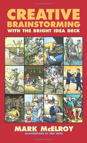 9780738705958: Bright Idea Deck: Breakthrough to Brilliance
