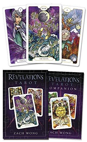 9780738706078: Revelations Tarot