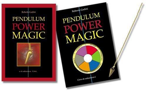 9780738706092: Pendulum Power Magic