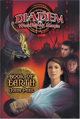 9780738706139: Book of Earth (Diadem Series)