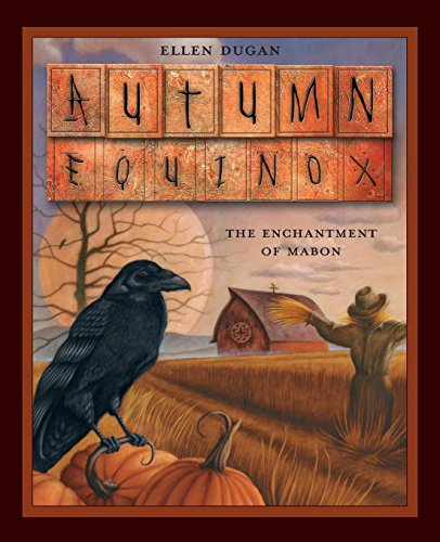 9780738706245: Autumn Equinox: The Enchantment of Mabon