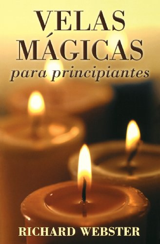 9780738706474: Velas Magicas Para Principiantes: Candle Magic for Beginners