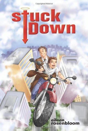 Stuck Down: Eileen Rosenbloom