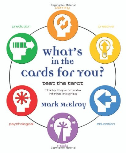 9780738707020: What's In The Cards For You?: Test The Tarot