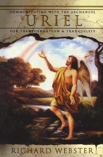 9780738707037: Uriel: Communicating with the Archangel for Transformation & Tranquility (Angels Series)