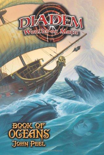 9780738707488: Book of Oceans (Diadem Series)