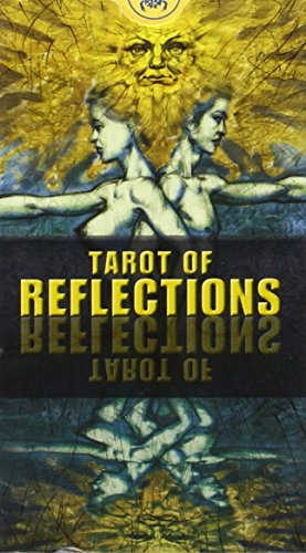9780738707914: Tarot of Reflections (English and Spanish Edition)