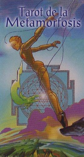 9780738707921: Tarot of Metamorphosis (English and Spanish Edition)