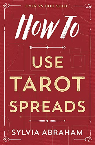 9780738708164: How To Use Tarot Spreads (How To Series)
