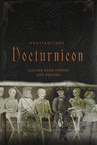 9780738708324: Nocturnicon: Calling Dark Forces And Powers