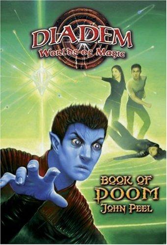 9780738708423: Book of Doom (Diadem Series)