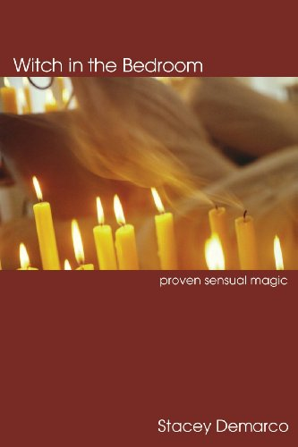 9780738708447: Witch in the Bedroom: Proven Sensual Magic