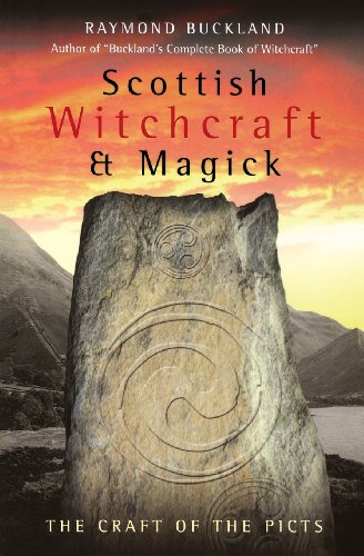 9780738708508: Scottish Witchcraft & Magick: The Craft of the Picts