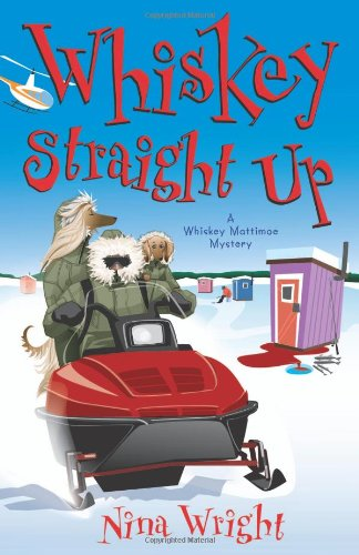 9780738708553: Whiskey Straight Up (The Whiskey Mattimoe Mysteries)